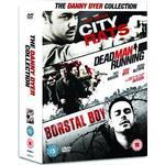 Dead man dvd Filmer Danny Dyer Collection - City Rats/Borstal Boy/Dead Man Running [DVD] [2000] [2010]